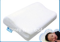 FREE SHIPPING Sea sleep baby health pillow space memory pillow