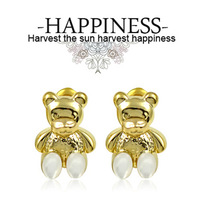 Stud earring female accessories small earring
