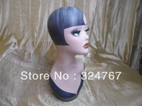2013 Selling hand-painted retro mannequin heads