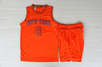 # 6 New York J-R Smith. The new man's Basketball uniforms,free shipping