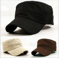 2014  6 Colors  fashion autumn / winter  fashion hip-hop  adult men and women  leisure cap cotton hat free shipping .