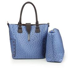 wholesale ostrich bag