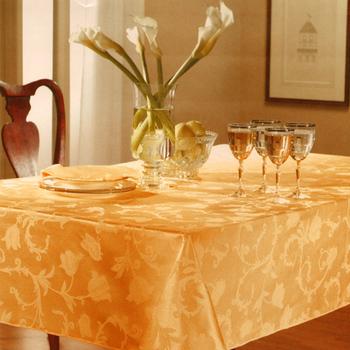 Jacquard rectangle tablecloth table cloth table linen