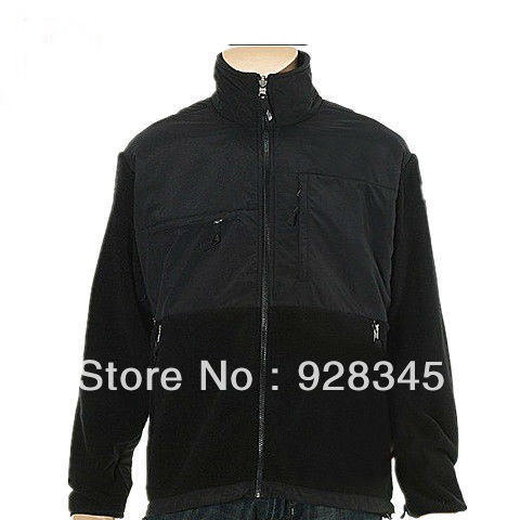 Free Shipping 2013 New Fashion Brand Men's Denali Fleece Jackets Male Outdoor camping wind rain warm winter mountain ski jacket(China (Mainland))