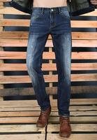 hot sales Free shipping 100% cotton 2014 hot sales designer brand men jeans denim pants trouser