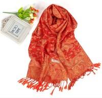 2013 scarf gold cape bohemia national trend scarf b4