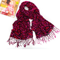 Hot-selling fashion stone decorative pattern 100% cotton print scarf