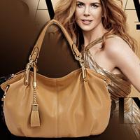 High Quality Soft Women Leather Bags Fashion Famous Brand Designer Women Messenger Bag Handbags Makeup Purses Shoulder Totes