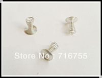Supply Battery spring  an electrical contact spring switch spring Variety of materials MOQ 10000 PCS ex-work price