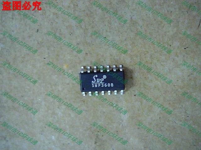 100 шт. 100% новый SWP3608 100