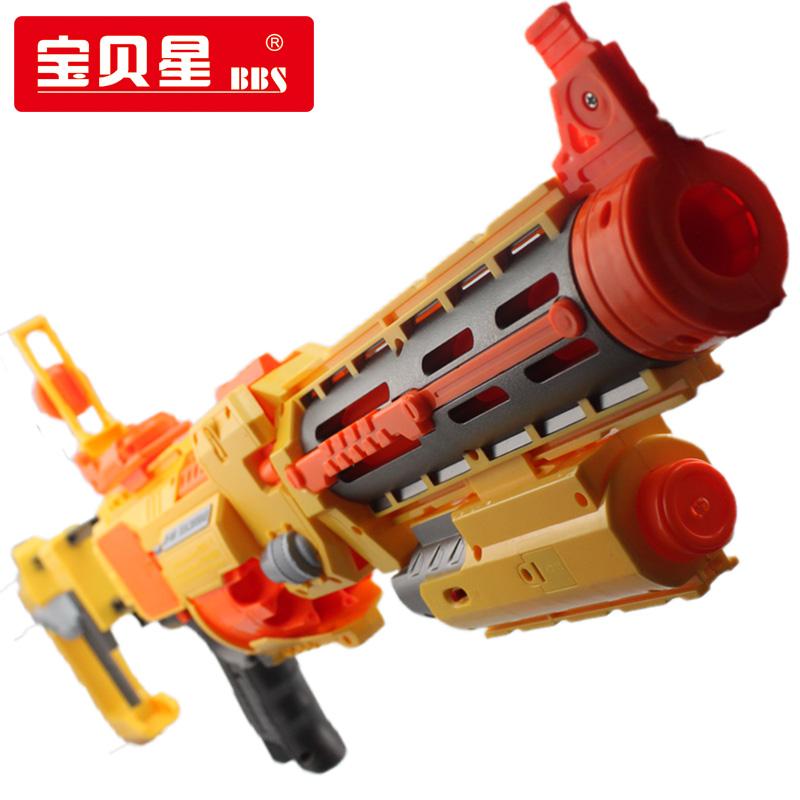 Electric soft gun toy gun bullet sniper rifle(China (Mainland))