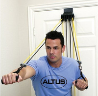 Altus door tension device pull rope -