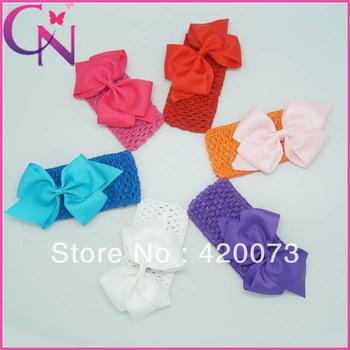 CROCHET STRETCH HEADBANDS – Only New Crochet Patterns