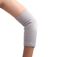 Air conditioning ultra-thin stretch bamboo fibre elbow sports thermal
