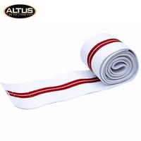 Altus red stripe elastic kneepad - professional sports kneepad basketball