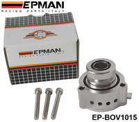 EPMAN Switchable Atmospheric Blow Off Valve (adjust) Spacer for VAG 2.0T FSI BY Forge Motorsport STYE EP-BOV1015