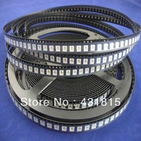 Wholesale 1000 Pcs WS2812 LED Chip 5050 SMD RGB Built-In WS2811 IC Addressable Dream Color;4pins