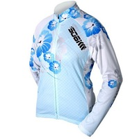 Girls summer sobike long-sleeve - blue manufactruer