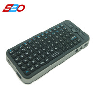 Air mouse 2.4G wireless remote control gyro mini keyboard and mouse somatosensory 16A