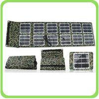 Wholesale Solar Foldable Laptop charger+ 36W/18V+ 100 % solar powered+ Charge for Laptop,tablet PC,mobile,MP3,PSP etc+ 5pcs