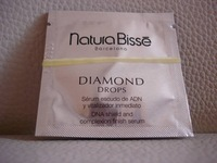 Natura bisse mdash . diamond essence 2ml dna essence