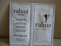 Rahua mdash . organic plant seed 10 shampoo conditioner 8