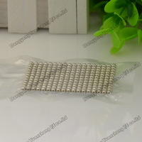 Promotion! Free shipping 3mm Neo cube 216pcs/set with Vacuum packing/ Buckyballs, neocube, magic cube/ color:nickel