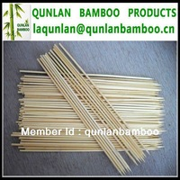 Hot Sell Bamboo BBQ Sticks