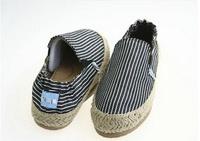 Fashion Men's Shoes 3 Color Linen CLASSIC COLOUR Canvas Shoes For men FREE SHIPPING