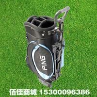 Golf ball bag golf ball rod protection bag roller mount bag club bags