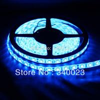 Blue 5M SMD 5050 300 Leds Car Strip String Light Waterproof IP65 12V, BL