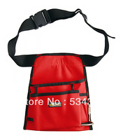 Portable Nylon Electrical Tool Pouch, tool bag