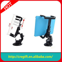 Automobile Parts Windshield Car Holder for Tablet PC/ iPad/Avigraph/MP5 with suction cup