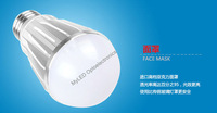 5W 7W LED Cool White Warm White Energy Saving Bulb Lamp LED Lighting