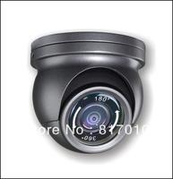 Fisheye Lens 1/3 SONY CCD 360 Degree Wide Angle Outdoor CCTV Dome Camera  KA-360D