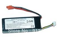 Walkera HM-F450-Z-48 11.1V 2200mah 25C battery for Walkera MX400 Walkera QR X350+Free shipping