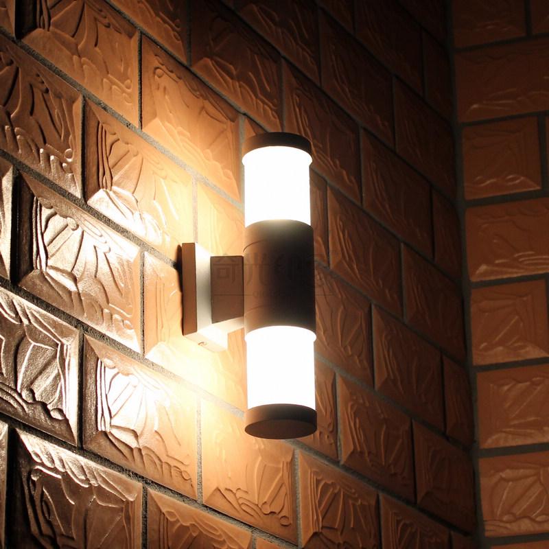 jardim luz mini mall:LED Outdoor Wall Light Exterior