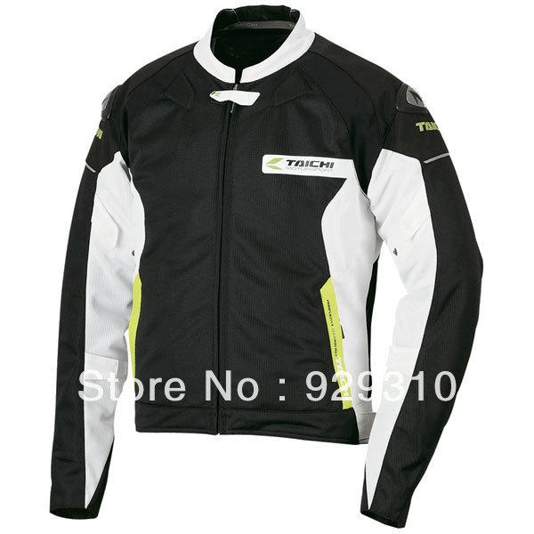 2013 New RS TAICHI Men's Motor Oxford Jacket Motorcycle ...