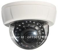2.0Mega pixel 1080p HD-SDI vandalproof  IR camera manual focus 2.8-12mm