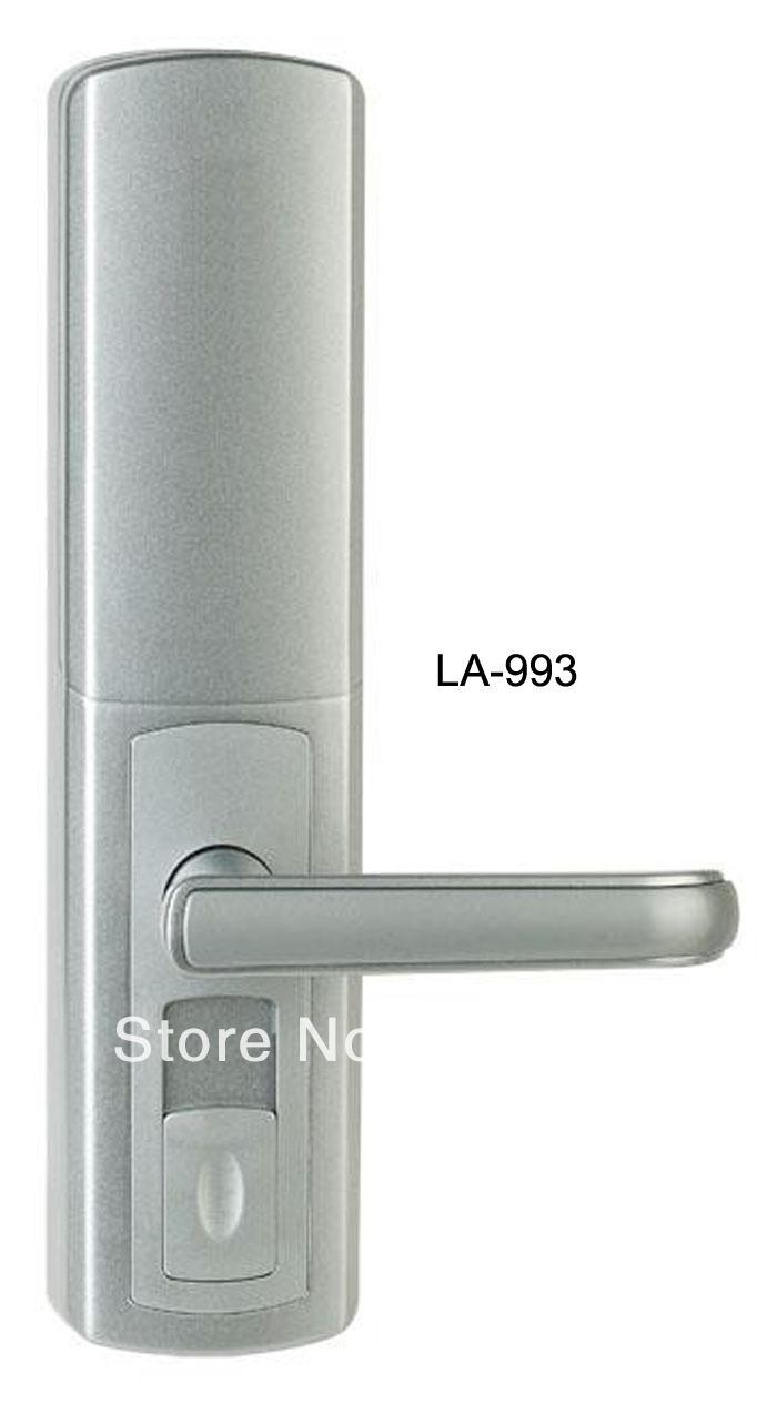 fingerprint lock biometric locks high quality wholesale(China (Mainland))