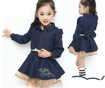Fall Girls Dresses Baby Girls Fall Dresses Fall