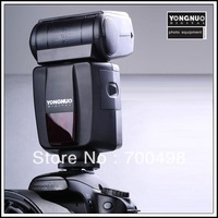 50% shipping fee Yongnuo Flash Speedlite YN-460 II with Metal Hot Shoe