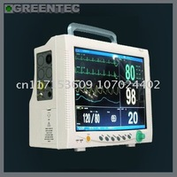 EMS Free Shipping CE FDA Approved CMS7000 Multi-parameter ICU patient monitor