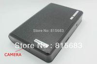 FULL HD 720P Hidden camcorder H.264 DVR Power Bank/ Battery Motion Detection video camera 5mp video camera 1080P