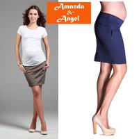 2013 new fashion lady elegant pregnant clothing fashion Care of pregnant women  skirt skirts  OL maternity skirts
