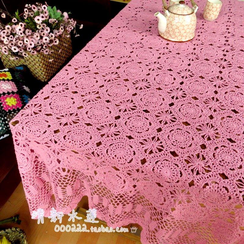 Free Shipping Colorful Crochet Wool Cotton Handmade Crochet