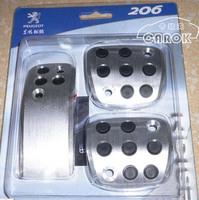 Peugeot 206 pedal Peugeot 206 throttle pedal Peugeot 206 rest pedal - money hand row