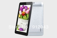 In stock 7 inch Cheap tablet pc Dual Core pad Android 4.2 VIA 8880 512M 4GB HDMI dual camera wifi capacitive screen