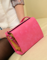 Cat bag vintage 2013 cross-body map camera bag shoulder handbag women's