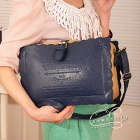 2013 spring and summer small fresh women's handbag bag bags sandwich biscuit female bags